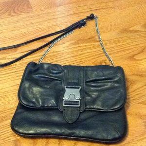 Jessica Simpson crossbody bag.
